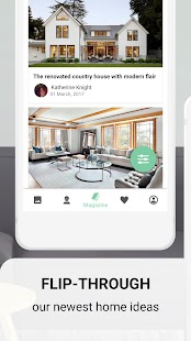 homify - modify your home- screenshot thumbnail