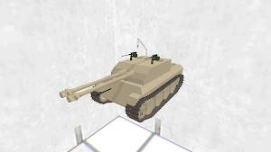 自作駆逐戦車