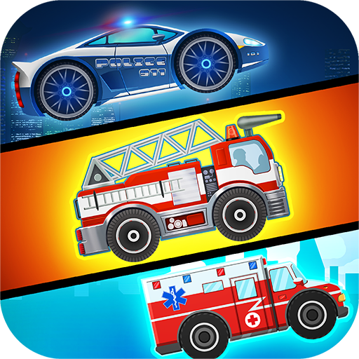 Emergency Car Racing Hero (game)