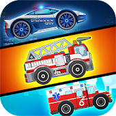Tải Emergency Car Racing Hero APK
