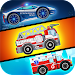 Emergency Car Racing Hero icon
