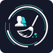 Duplicate Contacts Cleaner App