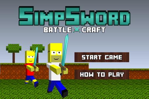 SimpSword - Battle Craft