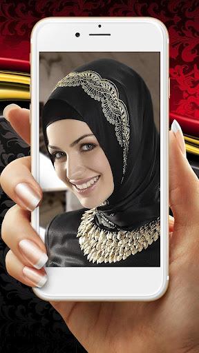Hijab Fashion Trends 2016
