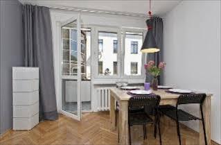 P&O Apartments Bonifraterska