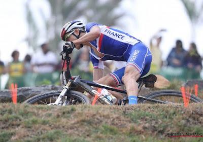 Alle triomfen van de Fransman Julien Absalon als mountainbiker
