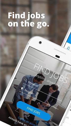 Bayt.com Job Search 5.2.8 screenshots 1