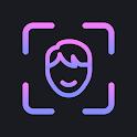 Anyface: face animation & talking photos icon