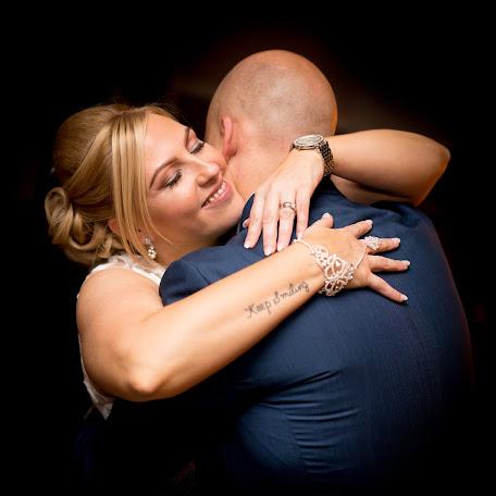 Wedding photographer Geoff Salisbury (geoffpics). Photo of 05.03.2018