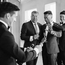 Wedding photographer Shane Watts (shanepwatts). Photo of 03.02.2018