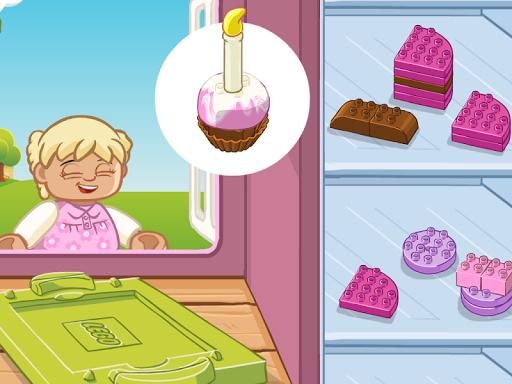 LEGO® DUPLO® Food screenshot 14