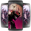 kaneki HD Wallpapers: Tokyo Ghoul icon