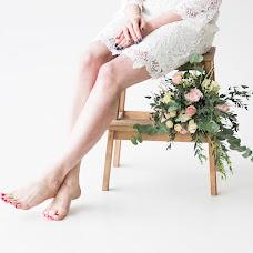 Wedding photographer Arina Kuznecova (kuzznee). Photo of 09.06.2017