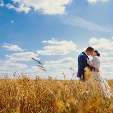 Wedding photographer Anton Valovkin (Valovkin). Photo of 07.11.2016