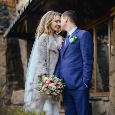 Wedding photographer Ekaterina Matyushko (Matyushonok). Photo of 30.03.2017