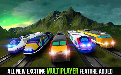 Train Simulator Games : Train Games 6.4 gameplay   AndroidFC 2