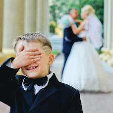 Wedding photographer Kseniya Mernyak (Merni). Photo of 09.03.2016