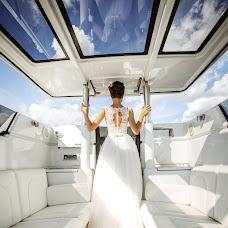 Wedding photographer Anastasiya Gaydash (Gaydash). Photo of 11.04.2017