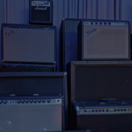 Stereo amps and speakers