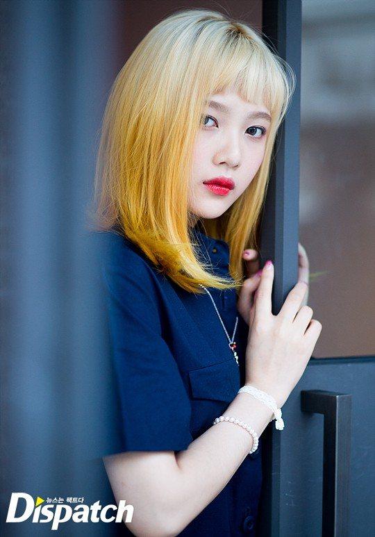 joy blonde 1