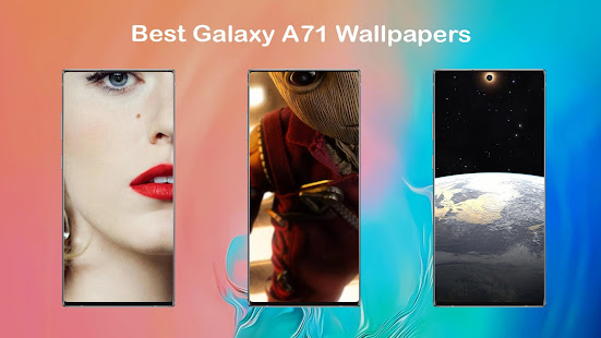 Punch Hole Wallpapers For Galaxy A71 On Windows Pc Download Free 1 2 Com Newandromo Dev552575 App741517