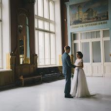 Wedding photographer Nataliya Malova (nmalova). Photo of 13.12.2016