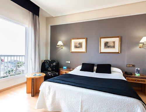 Gran Hotel Almería | Web Oficial None