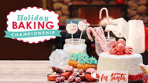 Holiday Baking Championship thumbnail