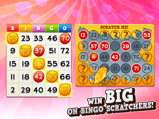 Bingo Pop 4.5.55 screenshots 10