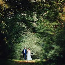 Wedding photographer Saiva Liepina (Saiva). Photo of 21.04.2017
