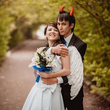 Wedding photographer Kristina Kotova (Sharlotka). Photo of 05.10.2013