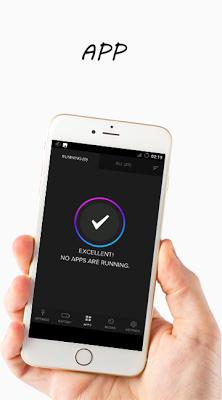 Battery Saver 2016 - screenshot