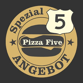 Pizza Five