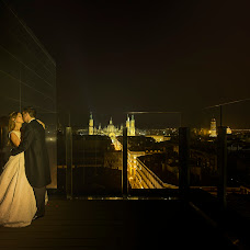 Wedding photographer Abel Castro (abelcastro). Photo of 23.10.2015