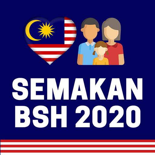 Semakan Info Bsh Bantuan Sara Hidup Malaysia Aplikasi Di Google Play