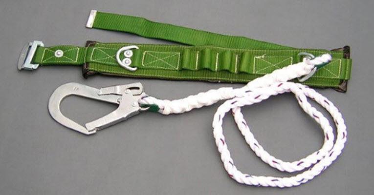 Tiêu chuẩn lựa chọn dây đai an toàn chất lượng