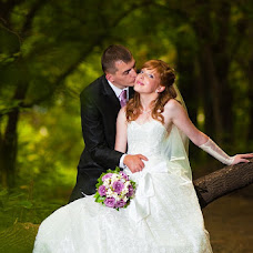 Wedding photographer Aleksandr Zhuk (HeroNikon). Photo of 27.12.2012