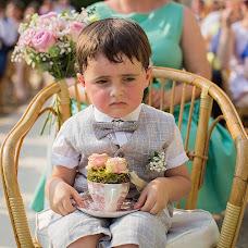 Wedding photographer Daniele Borghello (borghello). Photo of 23.09.2015