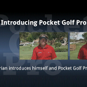 Pocket Golf Pro icon