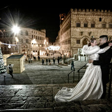 Wedding photographer Matteo Marzella (marzellaphotost). Photo of 11.02.2016
