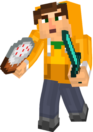 Cute Asf Wallpaper Stampy Minecraft Story Mode Ep 6 Nova Skin