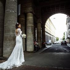 Wedding photographer Dennis Frasch (Frasch). Photo of 18.09.2018