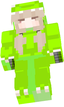 skin for minecraft