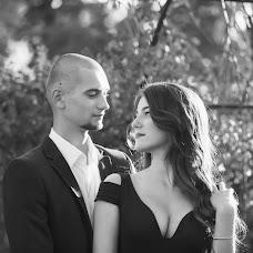 Wedding photographer Elena Turovskaya (polenka). Photo of 30.11.2017