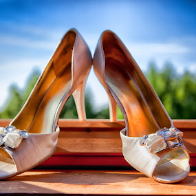 by Philippe Grosvald - Wedding Details