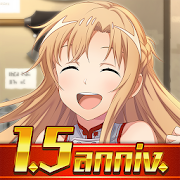 Sword Art Online: Integral Factor v1.3.4 APK MOD