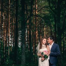 Wedding photographer Yulya Zakirova (Zira). Photo of 10.07.2015