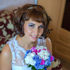 Wedding photographer Marina Ekimkova (MarinaEkimkova). Photo of 23.10.2014