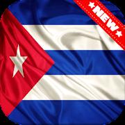 Cuba Flag Wallpaper
