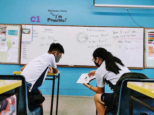 Students Will Progressively Return To School When Term 3 Starts: MOE